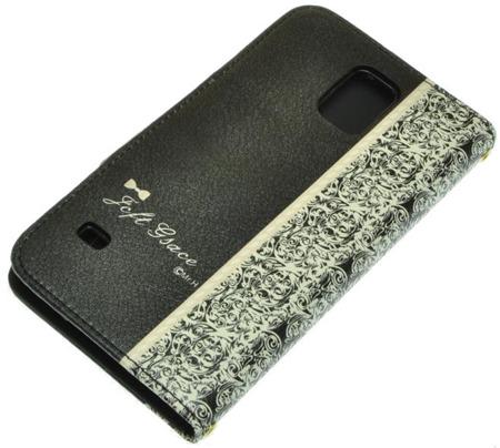 OBUDOWA CASE SAMSUNG S5 I9600